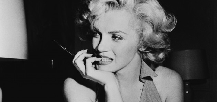 marylin attrice storie di donne