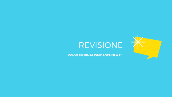 revisione